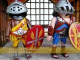 ¿Quieres ser un gladiador?