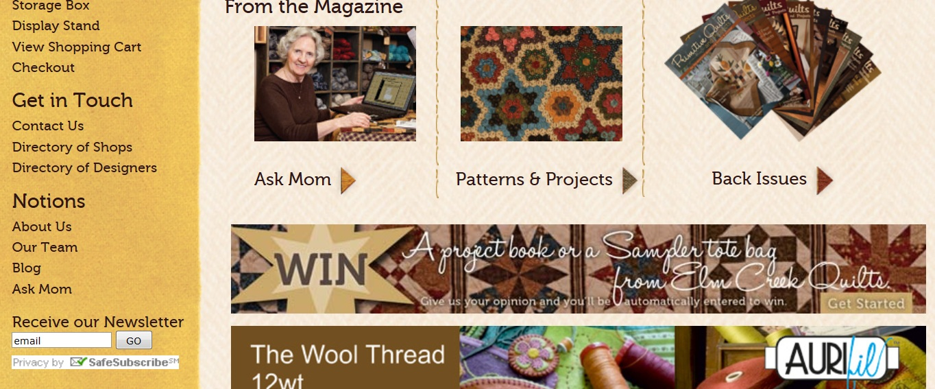 Heartspun Quilts ~ Pam Buda: Are You Getting Primitive Quilts ... : primitive quilts and projects blog - Adamdwight.com