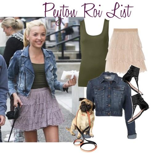 Fashion Tips :)