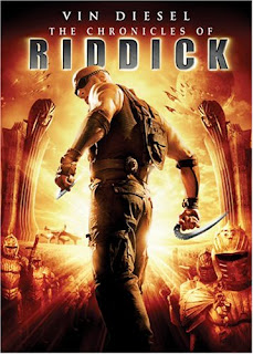 The Chronicles of Riddick (2004) ริดดิค