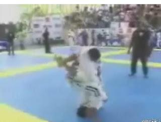 Lawan,ganas,ngeri,lasak,Judo