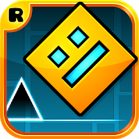 Geometry Dash V1.01 APK