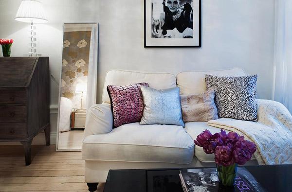 Interior Design Apartment Los Angeles