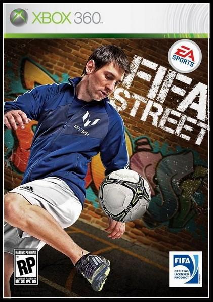 fifa street mac