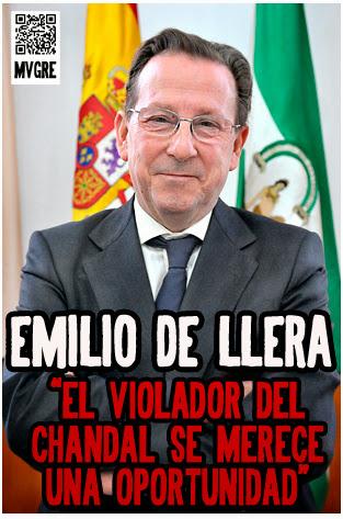 EMILIO DE LLERA SUÁREZ-BÁRCENA