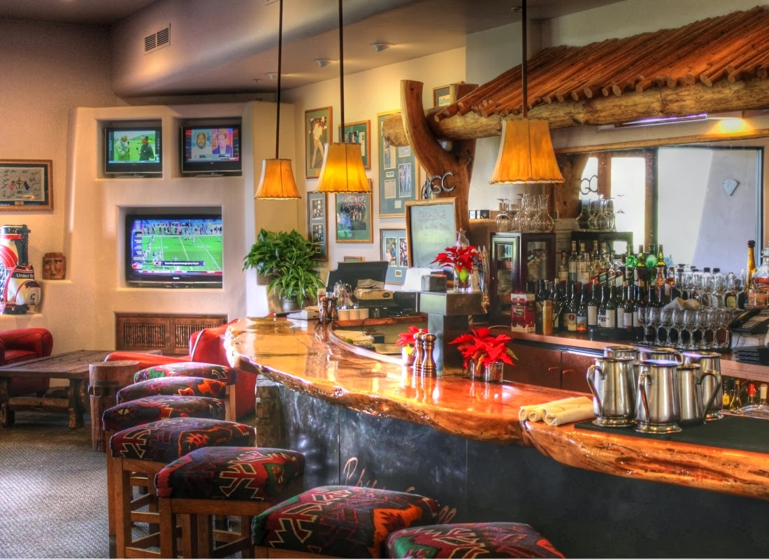 the golf travel guru 10 great places to eat and drink golf in the