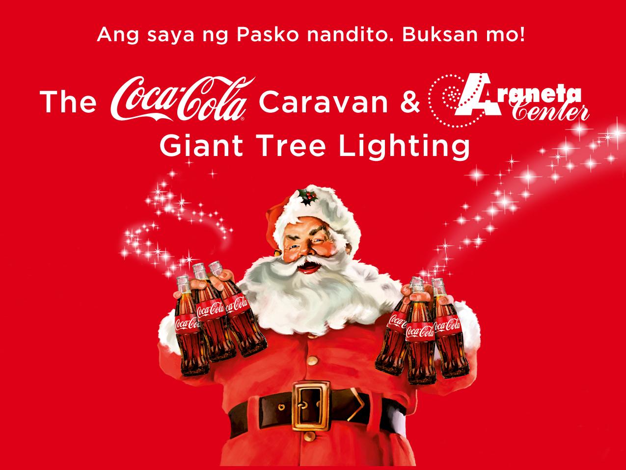 Brew Of The Day Araneta Center X Coca Cola Event X Coca