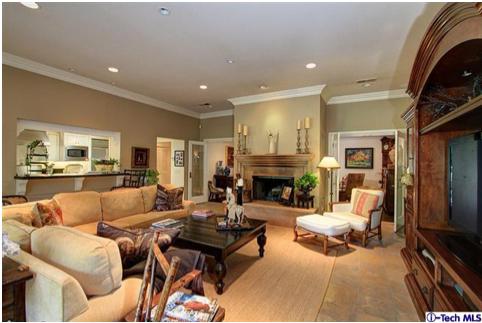 La ca ada flintridge real estate blog 4 4 linda vista for The family room pasadena
