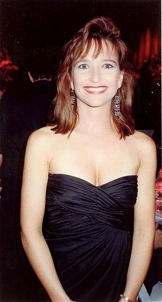 Actress/comedian Jan Hooks at 40th Emmy Awards