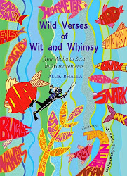 NEW: WILD VERSES OF WIT AND WHIMSY