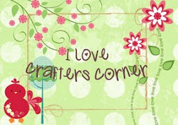 I Love Crafters Corner
