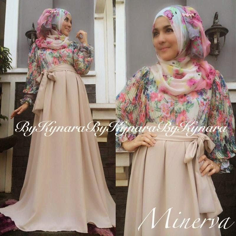 Baju Muslim Terbaru Di Thamrin City