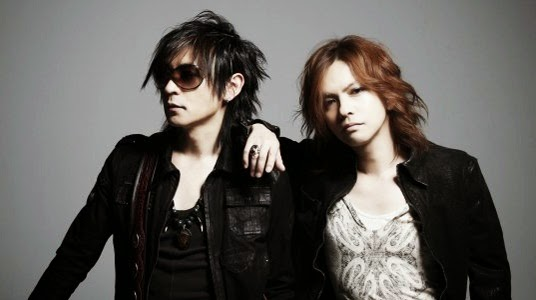 VAMPS Japanese band