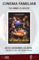 CINEMA FAMILIAR DE NADAL