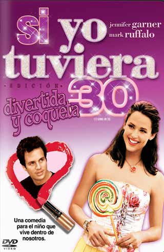 Si Yo Tuviera 30 Español
