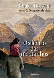 Estou Lendo: O Silêncio das Montanhas