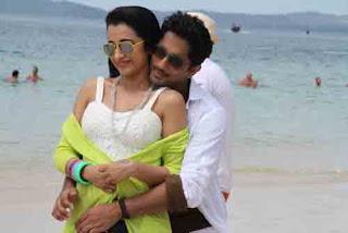 Kalavathi Movie Hot Romance Song Stills
