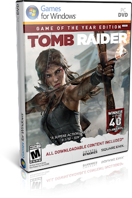 Tomb Raider: Game of the Year Edition [PC] [Español]