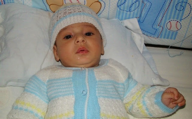 Daftar Nama Islami Modern untuk Bayi Laki-Laki Huruf A