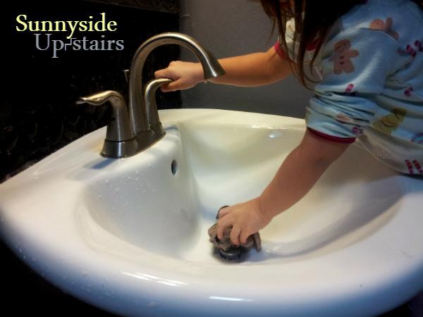 Affordable Pedestal Sinks Bone Vitreous China, Clam Shell Pedestal Sink  Bone 30 1/2 H X 20 W By The Renovators Supply