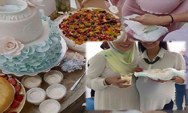 Makan Guna Lampin Bayi Ibarat Makan Dalam Mangkuk Tandas – Pendakwah Bebas