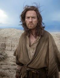 Last Days in the Desert Movie