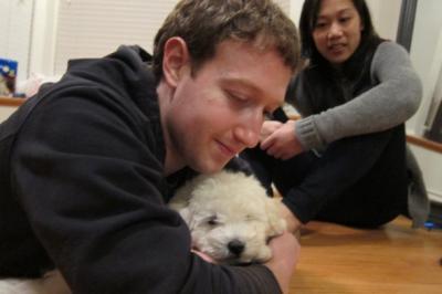 Mark Zuckerberg's New $7 Million House