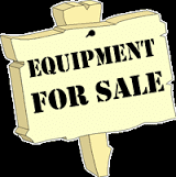 Equipment For Sale Link