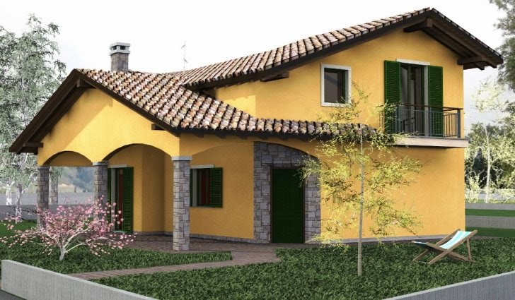 Archicasa il dubbio casa da ristrutturare o nuova in - Prefabbricato casa ...