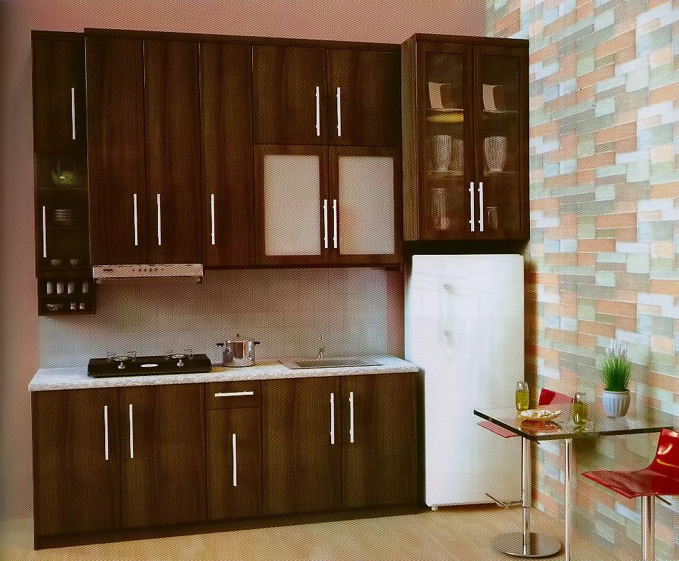 Jual Kitchen Set Murah Seharga Rp 11000000