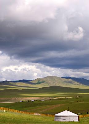 Gorkhi-Terelj, Ulaanbaatar, Mongolia