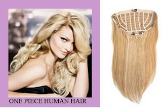 Hair Extension for Sexy Women