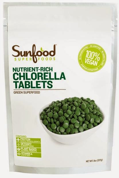 Superfood anti cancer