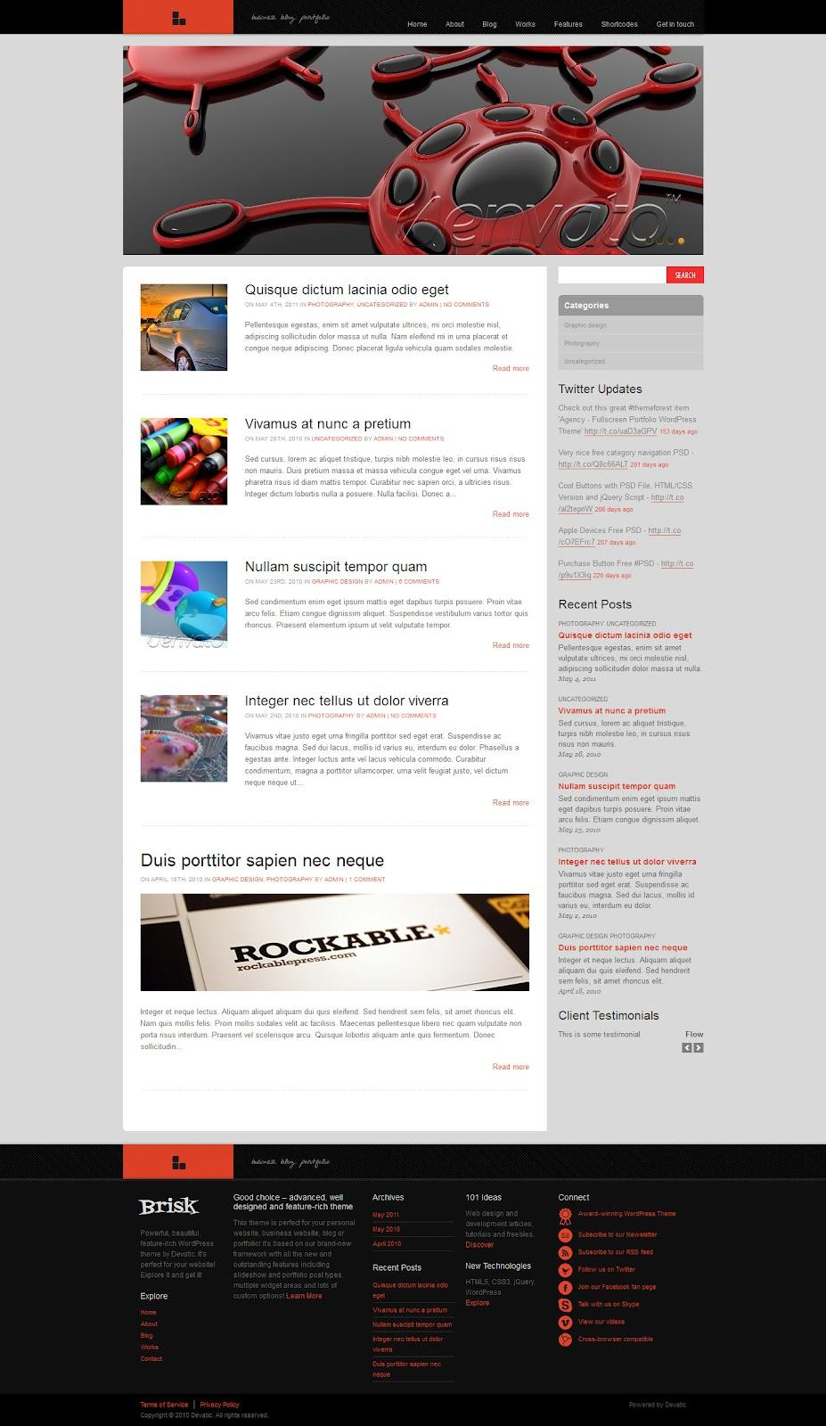 Premium-Business-Blog-Portfolio-WordPress-Theme