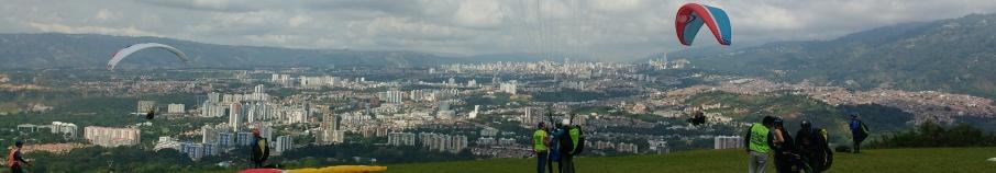 Tourism in Bucaramanga and Santander