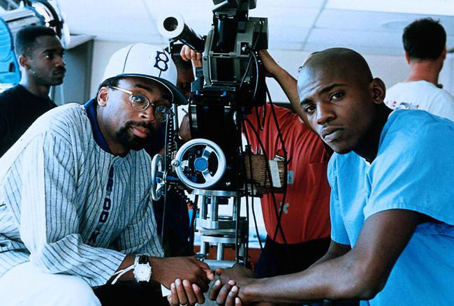 film analysis clockers directed by spike lee