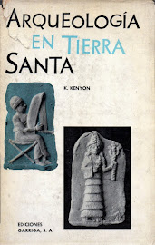 ARQUEOLOGÍA EN TIERRA SANTA - KATHLEEN KENYON