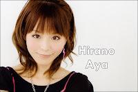Hirano Aya Blog