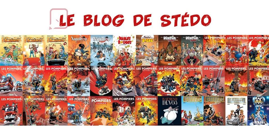 Le Blog de Stédo