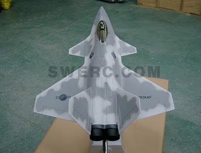 model jet tempur indonesia