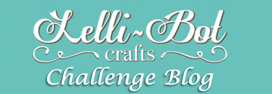 Lelli-Bot Crafts Challenge Blog
