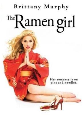 La Chica Del Ramen (2008) – Latino