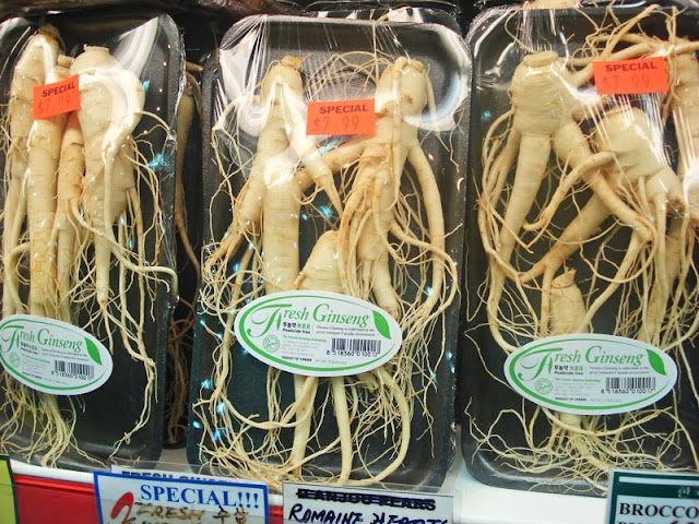 Restore Physical And Mental Energy With Ginseng