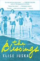 Giveaway - The Blessings
