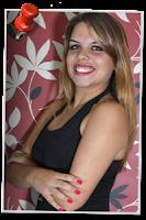 Miriam - Jornalista e Cerimonialista