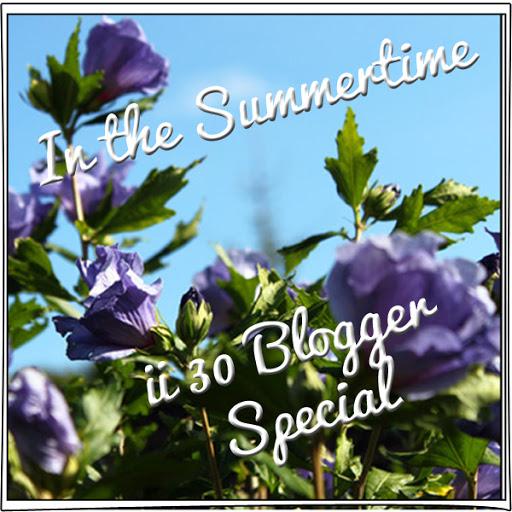 Ü30 Blogger Aktion 12. Juli