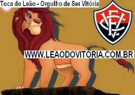 ORGULHO DE SER VITÓRIA