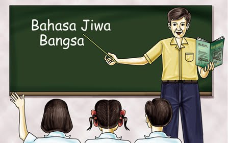 Download Latihan Soal UN SD 2012 Bahasa Indonesia | arya