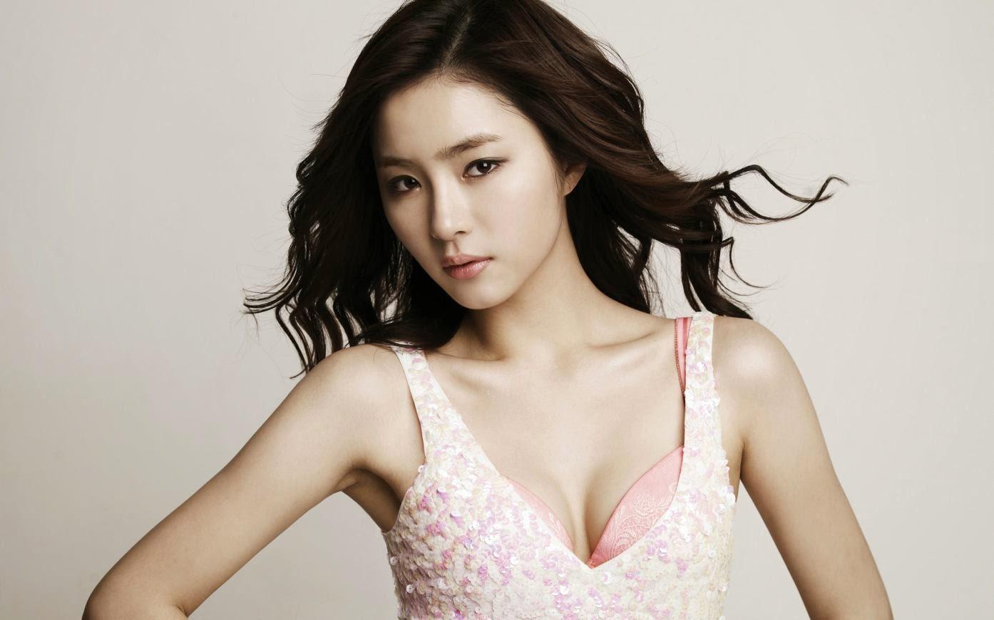 Kim Sa Rang Hot
