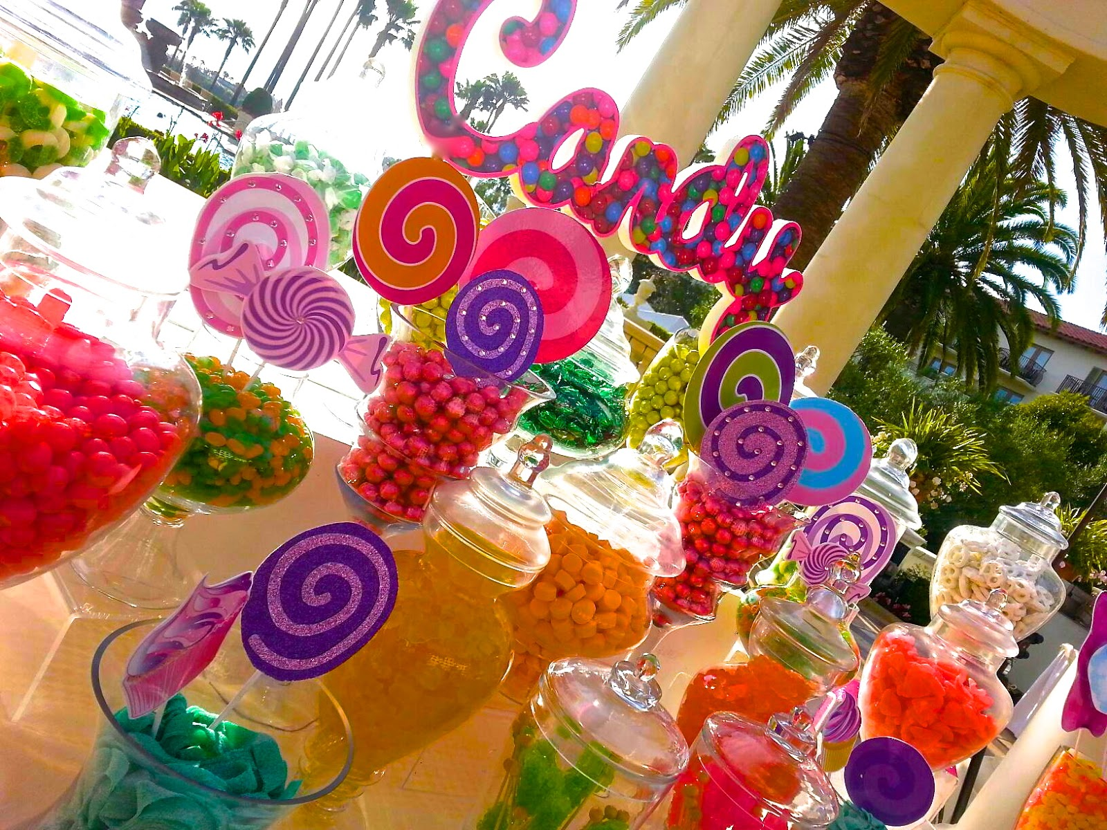 Hollywood Candy Girls Crazy Candy World Blog Tagged